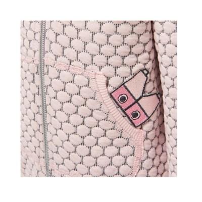 7aa58dd01d DUPLO Girl STINA 603 dívčí dětský svetr růžový