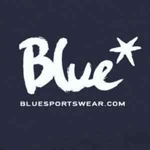 O Blue